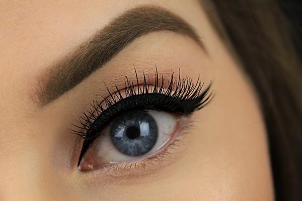 Eyelashes Ext / Perm / Tinting